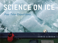 Science on Ice by Chris Linder