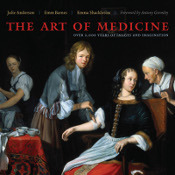 The Art of Medicine by Julie Anderson