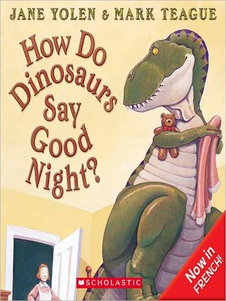 How Do Dinosaurs Say Good Night?: Now in French