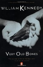 Very Old Bones (The Albany Cycle #5)