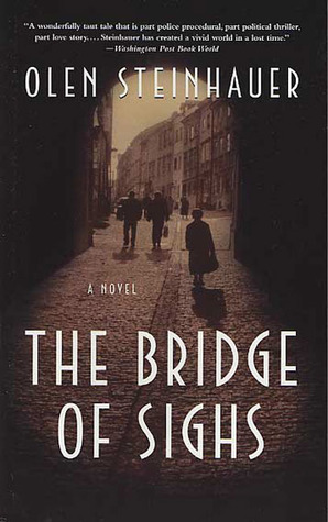 The Bridge of Sighs (The Yalta Boulevard Sequence #1)