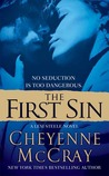 The First Sin (Lexi Steele, #1)