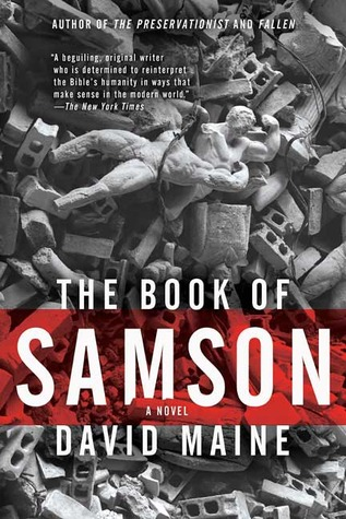 The Book of Samson by David Maine