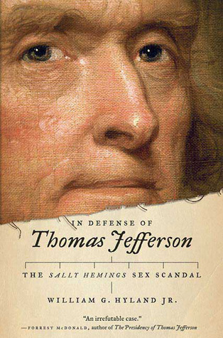 Thomas Jefferson and the Quid Revolt   Digital Library UMBC