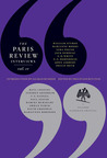 The Paris Review Interviews, IV: 4