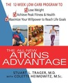 The All-New Atkins Advantage: 12 Weeks to a New Body, a New You, a New Life