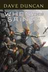 When the Saints (The Brothers Magnus, #2)
