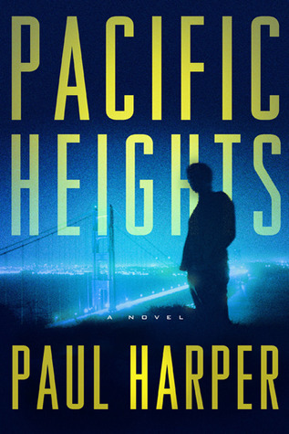 Pacific Heights by Paul Harper