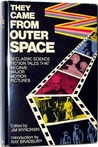 They Came from Outer Space: 12 Classic Science Fiction Tales That Became Major Motion Pictures