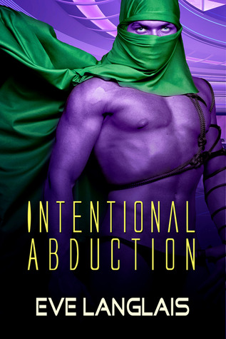 Intentional Abduction by Eve Langlais