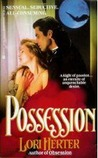 Possession (David de Morrissey, #2)