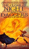 The Cloak of Night and Daggers (Twelve Treasures, #3)