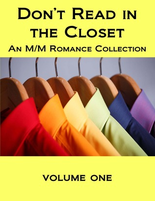 Don't Read in the Closet by Jade Archer