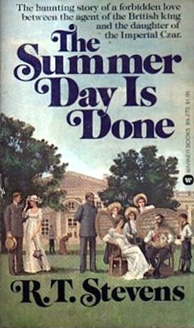 The Summer Day Is Done