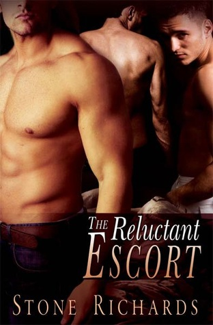 The Reluctant Escort by Stone Richards