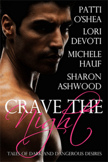 Crave the Night by Patti O'Shea