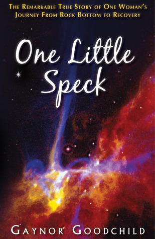 One Little Speck by Gaynor Goodchild
