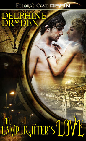 The Lamplighter's Love by Delphine Dryden