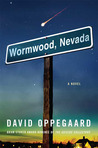 Wormwood, Nevada by David Oppegaard