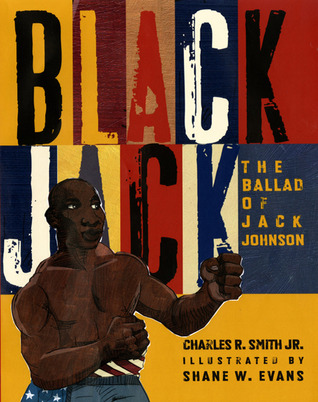 Black Jack by Charles R. Smith Jr.