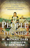 People of the Thunder (Moundville, #2)