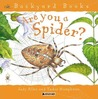 Are You a Spider? by Judy Allen