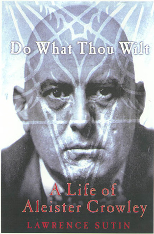 John (The United States)'s review of Do What Thou Wilt: A ... | 314 x 475 jpeg 61kB