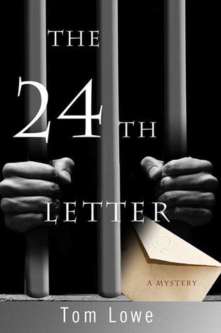 The 24th Letter by Tom  Lowe