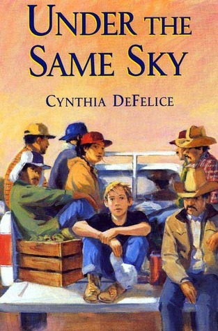 Under the Same Sky by Cynthia C. DeFelice