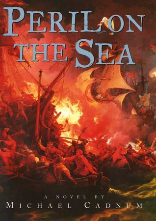 Peril on the Sea by Michael Cadnum