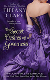 The Secret Desires of a Governess (Hallaway Sisters, #2)