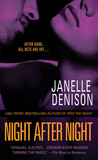 Night After Night (The Reliance Group, #2)