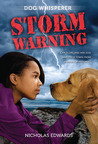 Storm Warning (Dog Whisperer, #2)