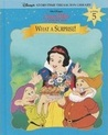 Snow White: What a Surprise! (Disney's Storytime Treasures Library, #5)