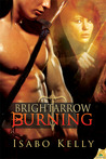 Brightarrow Burning (Fire and Tears, #1)