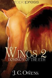 Dominion of the Eth by J.C. Owens