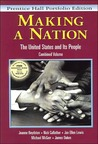 Making a Nation: United States and Its People