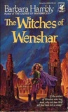 The Witches of Wenshar (Sun Wolf and Starhawk, #2)