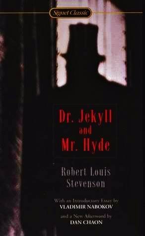 Image result for dr jekyll mr hyde book