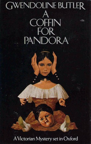 A Coffin For Pandora by Gwendoline Butler