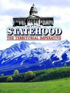 Statehood: The Territorial Imperative