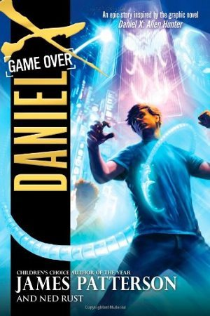 Daniel X by James Patterson