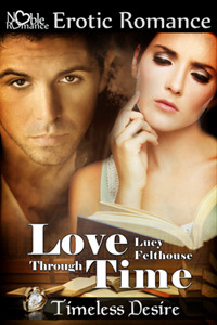 Love Through Time by Lucy Felthouse