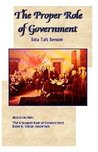 The Proper Role of Government