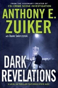Dark Revelations by Anthony E. Zuiker