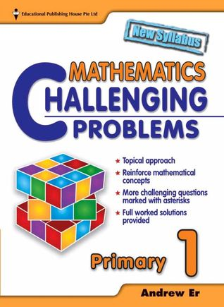 Primary 1 Maths Challenging Problems (New Syllabus)
