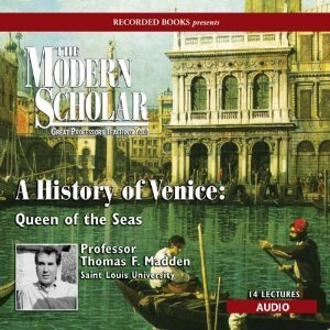 Queen of the Seas  -  Thomas F. Madden