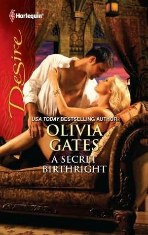 A Secret Birthright by Olivia Gates