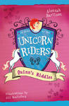 Quinn's Riddles (Unicorn Riders #1)