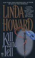 Kill and Tell (CIA's Spies, #1)